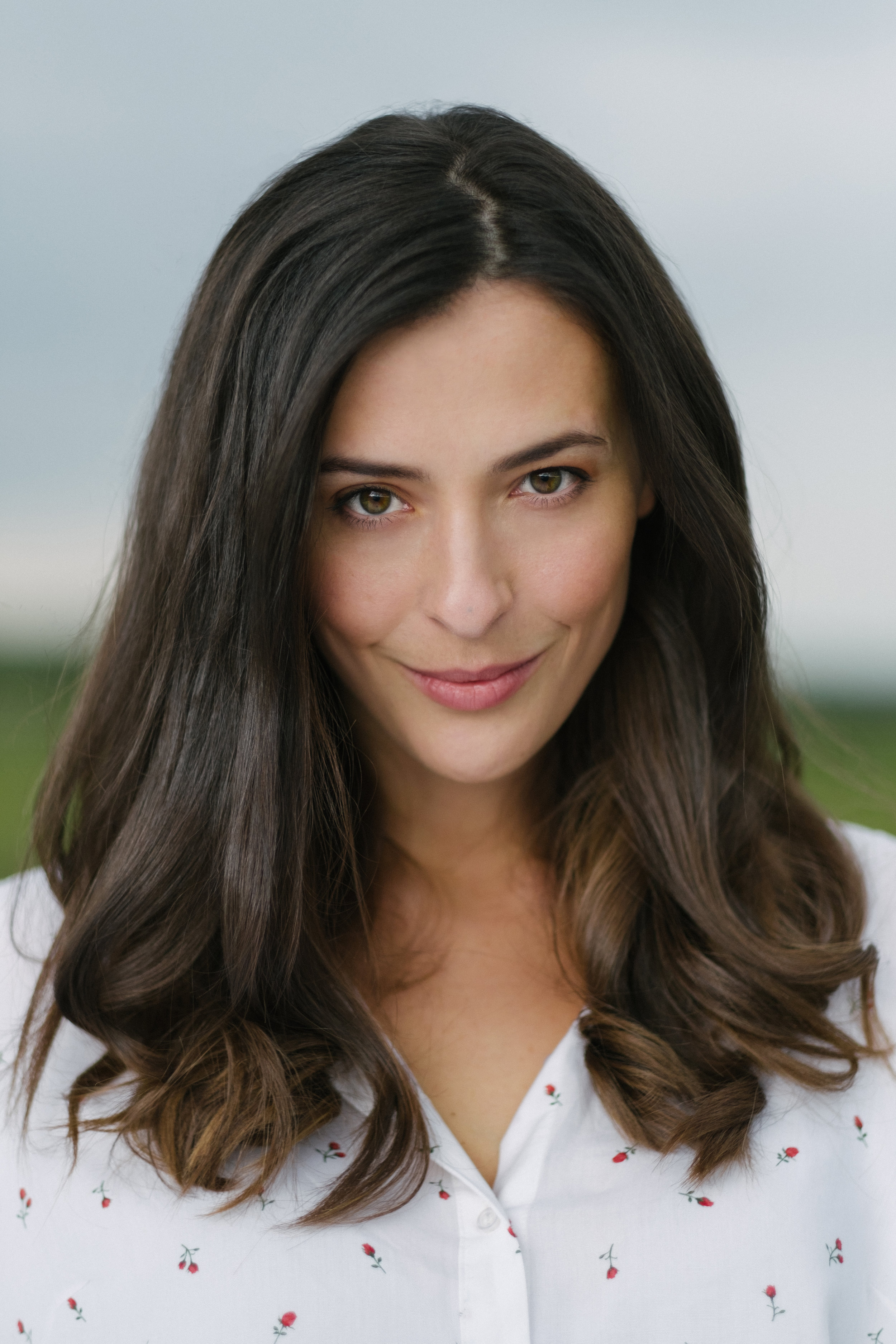 Rebecca Van Cleave
