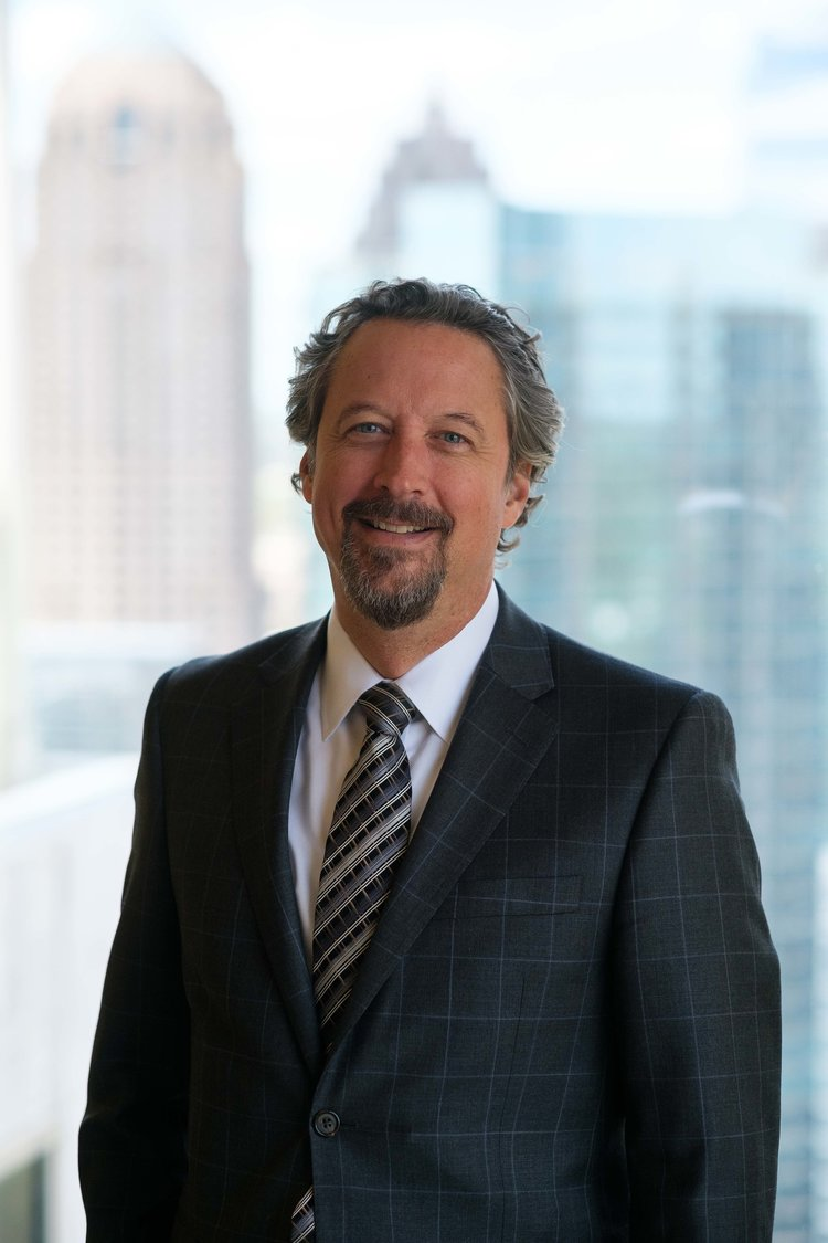 Kevin Green, President & CEO of Midtown Alliance