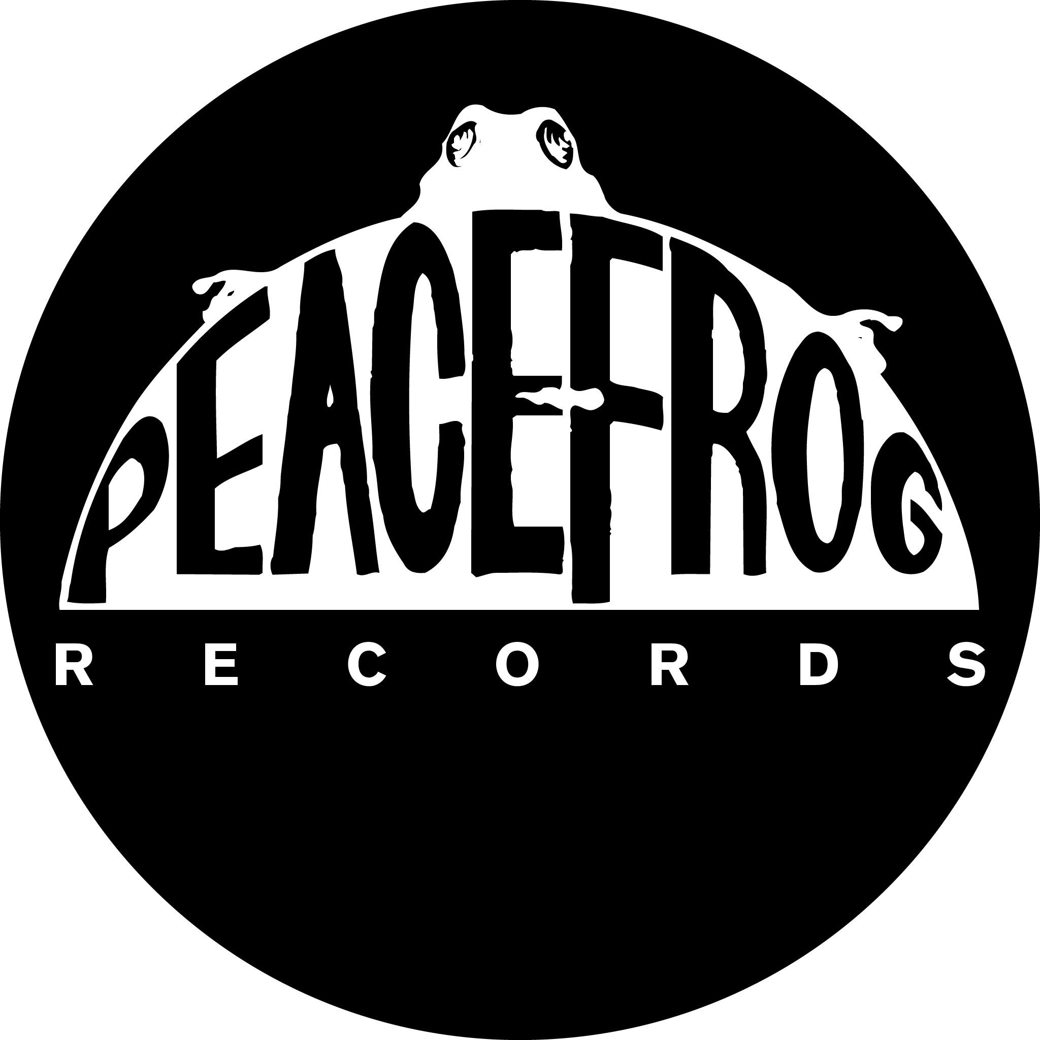Peacefrog / London -