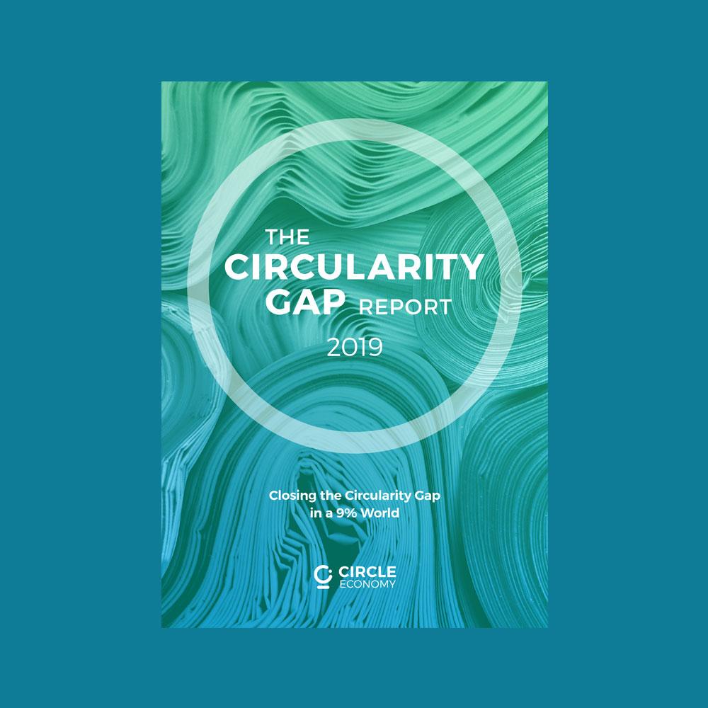 Circularity Gap Report (2019) -