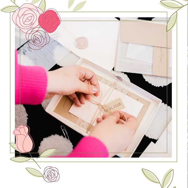 """GUESS what is the most common mistake made on invitations ?!🤔🤨🧐🤷🏼♀️ . . . * Not clarifying who is invited!!!!!*🤯🤦🏼♀️ . .  It's all about the names on the front of the envelope. 💌 . . If you're inviting a couple but not their children🙅🏼♀️👶🏼, don't use """"The Smith Family."""" Instead, put """"Mr. and Mrs. John Smith,"""" which implies that they are the only two invited. . . If you're inviting someone with a guest👯♀️, be sure to write """"and Guest"""" on the envelope, or put the name of his or her significant other if you know it. . . Inviting the whole family? 👨👩👧👦+🐕Either write """"The Smith Family"""" or """"Mr. and Mrs. John Smith, Susie, Alex, + Fido🐾,"""" with the kids' names on the line beneath their parents'. . . . 📸@juliafayphoto ✉️@blushandivyshop . . . . #tt #eventplanner #weddingcoordinator #weddingcoordination #eventdesign #eventdesigner #eventstylist #charlottenc #charlotte #704 #bossbabe #girlboss #femaleentrepreneur #realwedding #southernwedding #queencity #clt #smallbusiness #willa🌹events #invitations #weddingetiquette #rsvp #weddingplanner #weddingplanning #thursdaythoughts #celebrate #tips"""