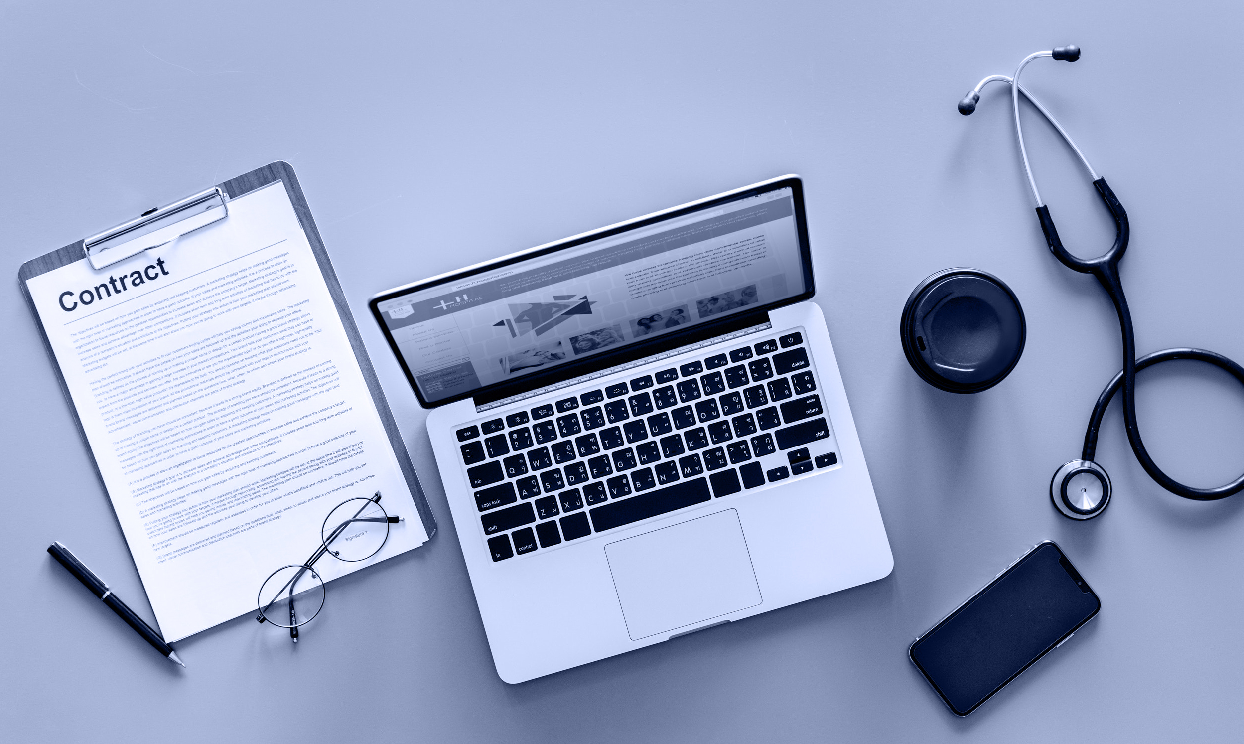 Advancing risk and vendor assessments for Healthcare -