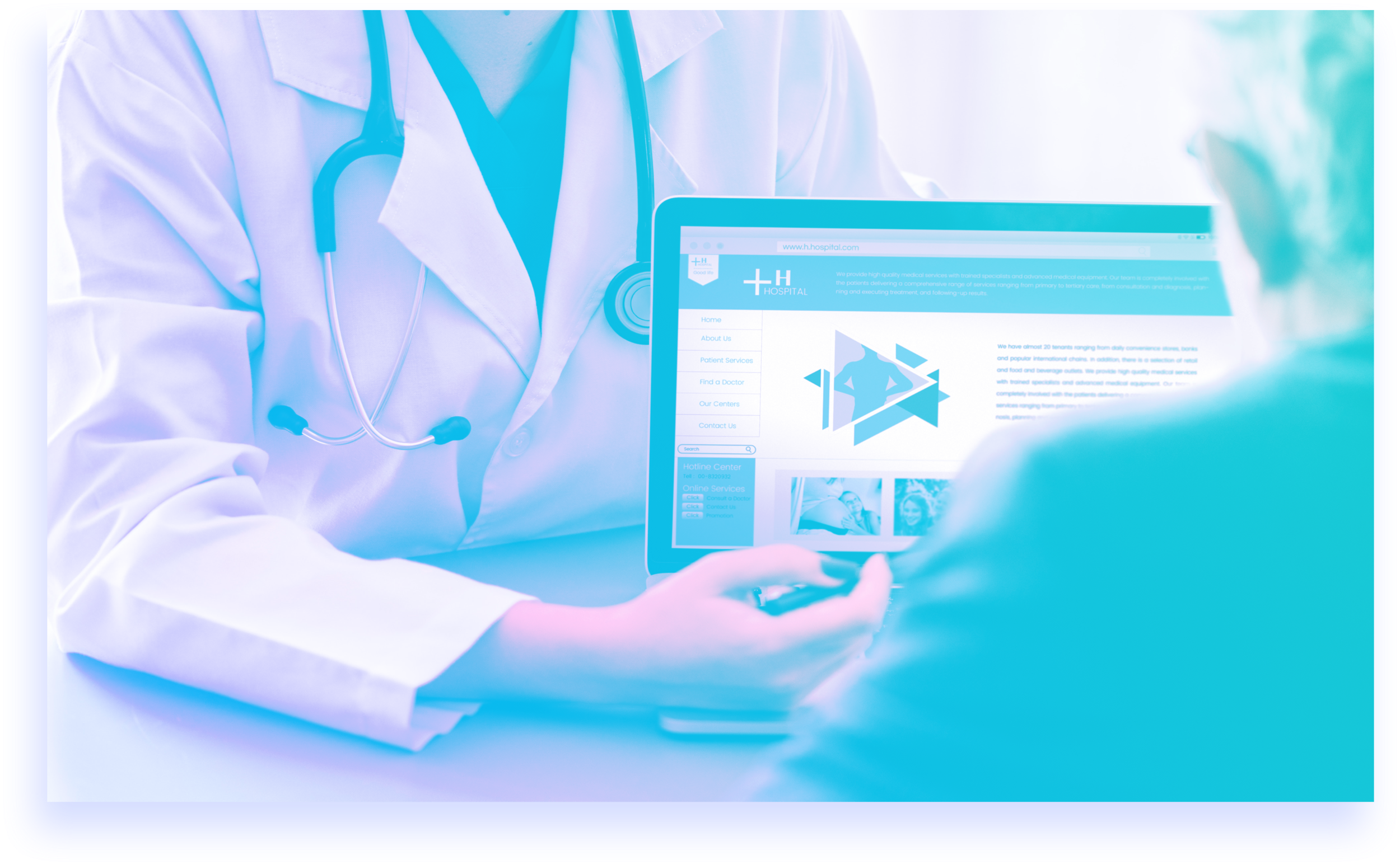 Data control and incident response - A large healthcare organization was struggling to integrate people, policies and procedures into a process that could deliver comprehensive results. They needed a solution to manage risk assessments, meet compliance requirements, automate their current process, and help them effectively scale large amounts of data.