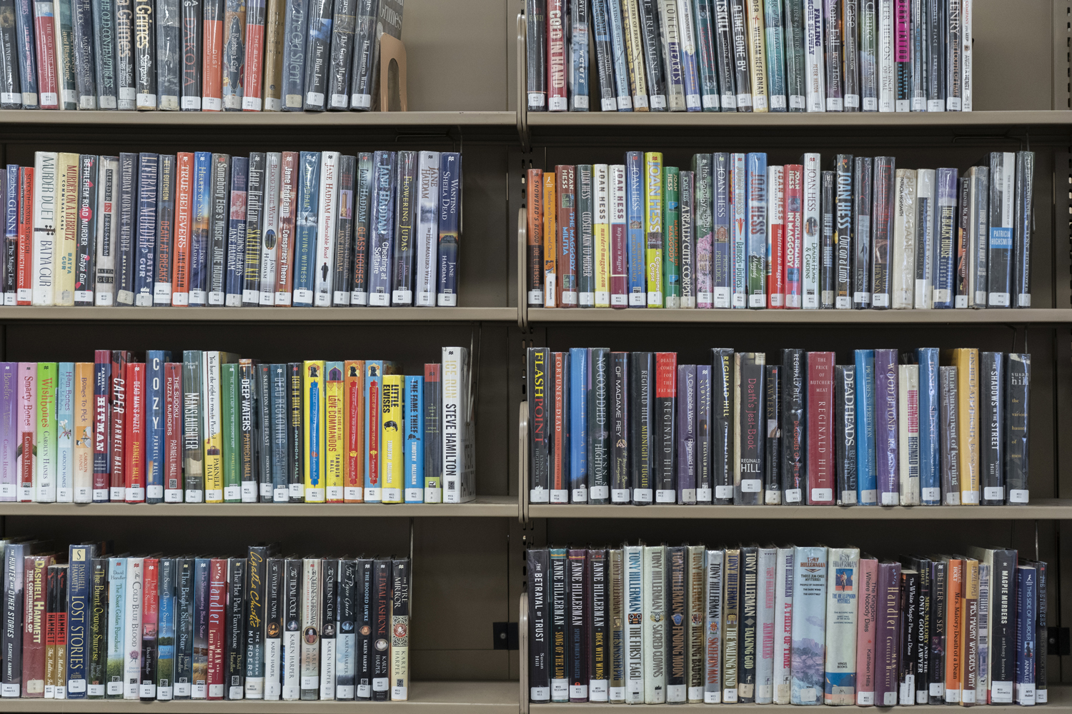 Support the Maplewood Library - JOIN FRIENDS OF THE LIBRARY