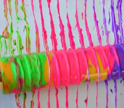 Planetary printmaking foam roller.jpg
