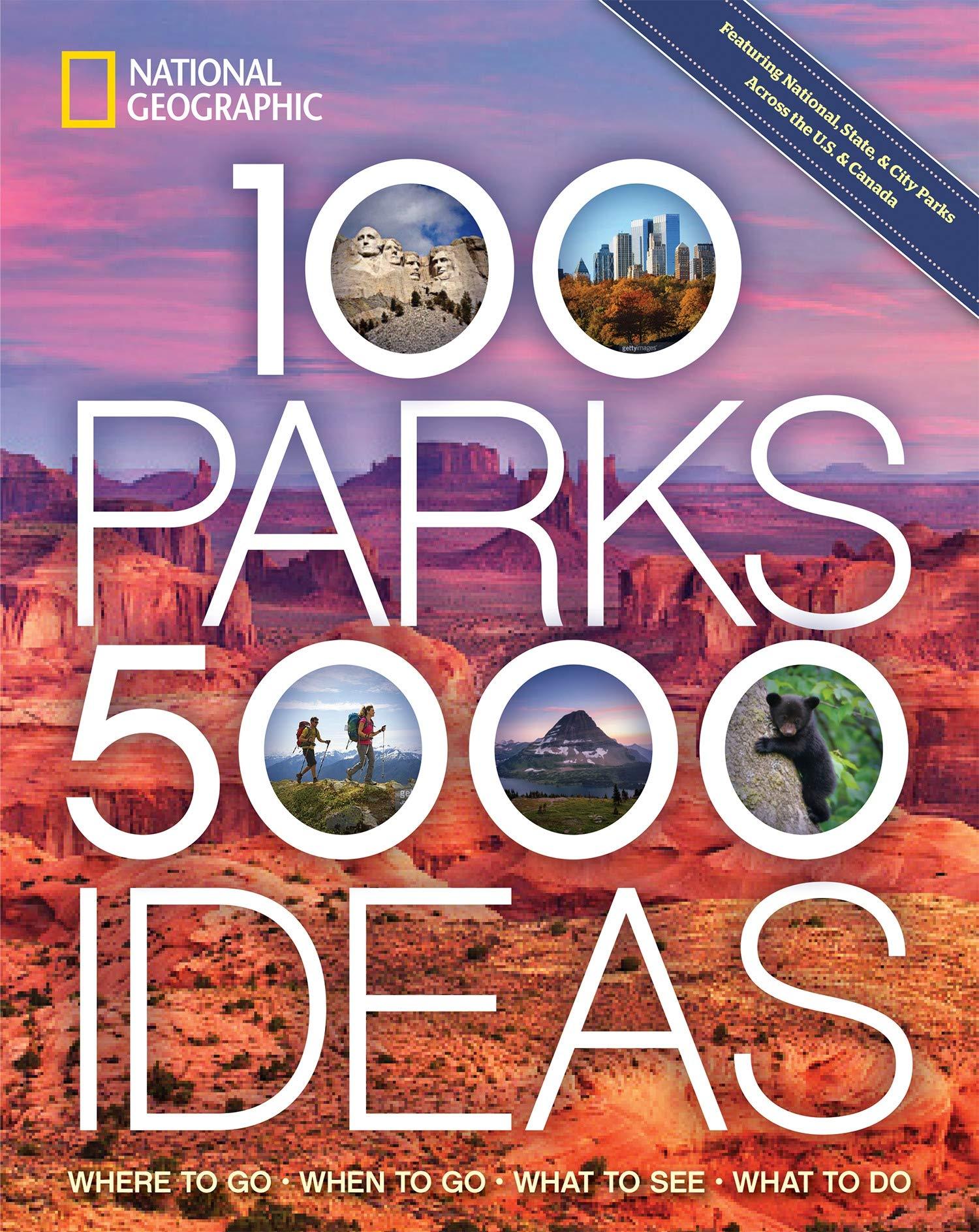 100 Parks