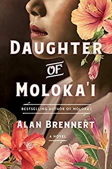 Daughter of Moloka'I