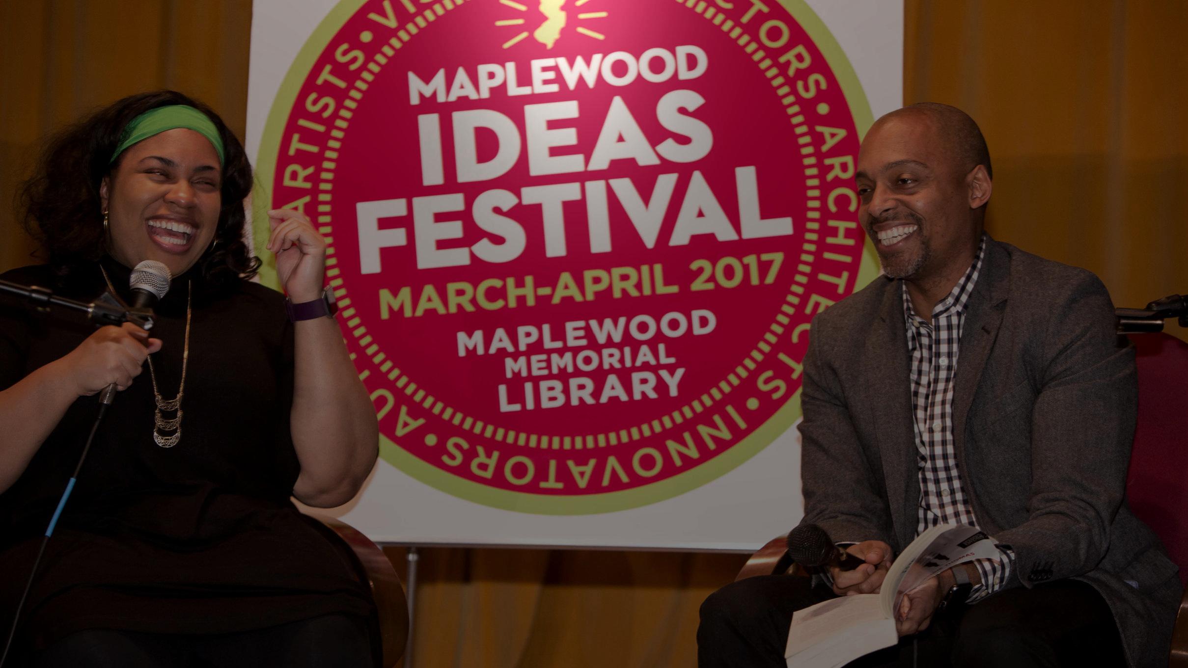 Ideas Festival - Archive
