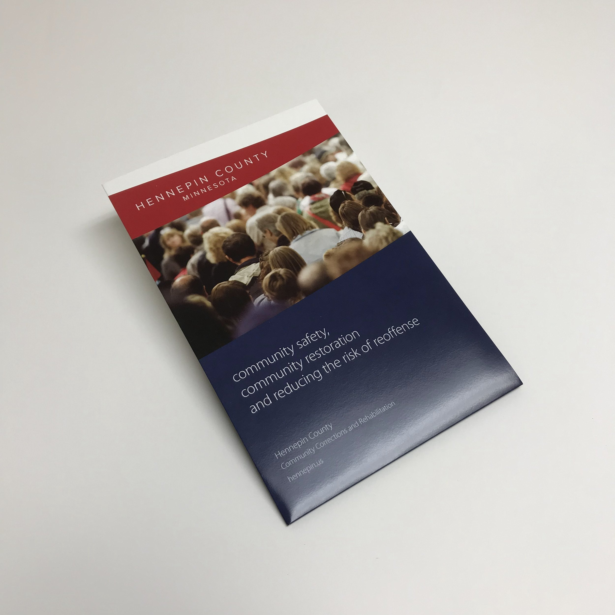 Booklets -