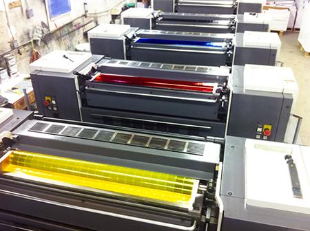 Executive Printers