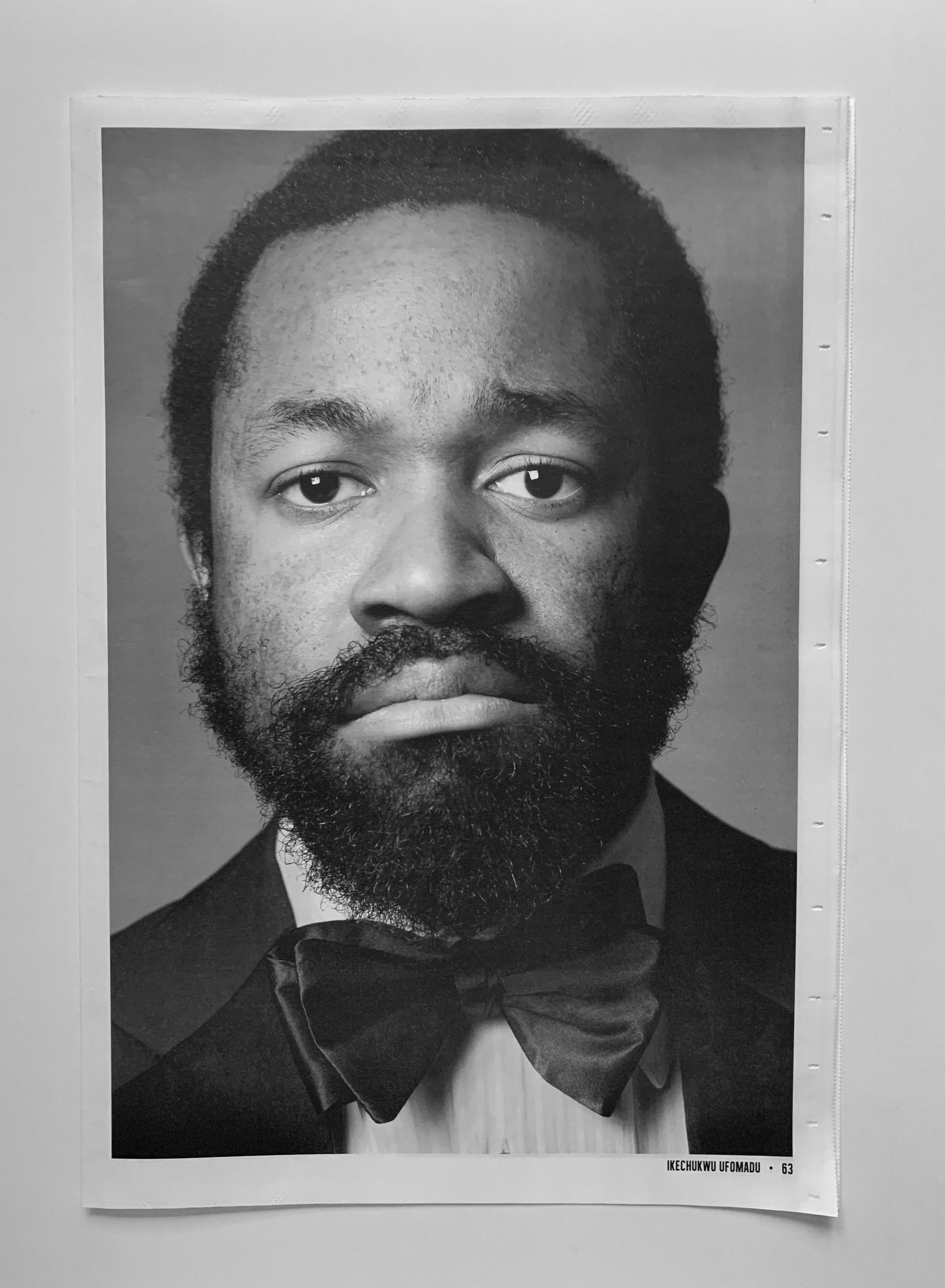 Ikechukwu Ufomadu