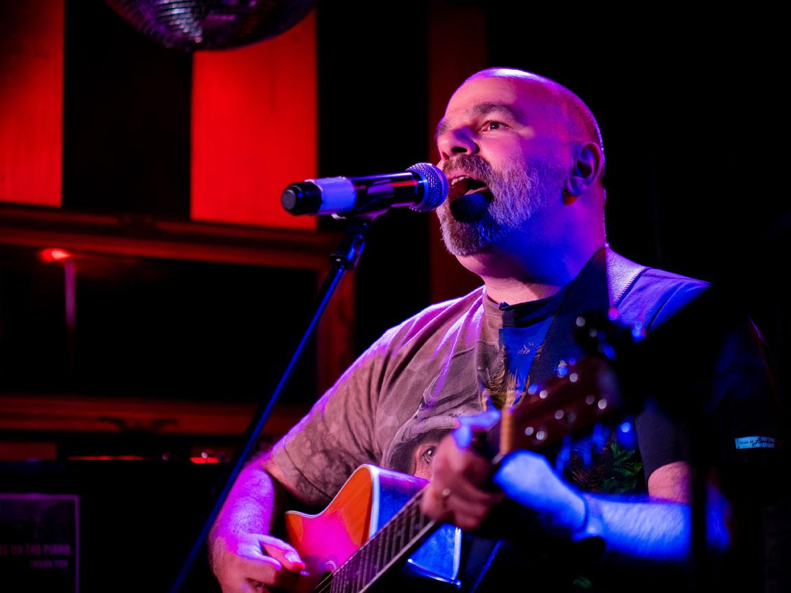 Jim Andralis