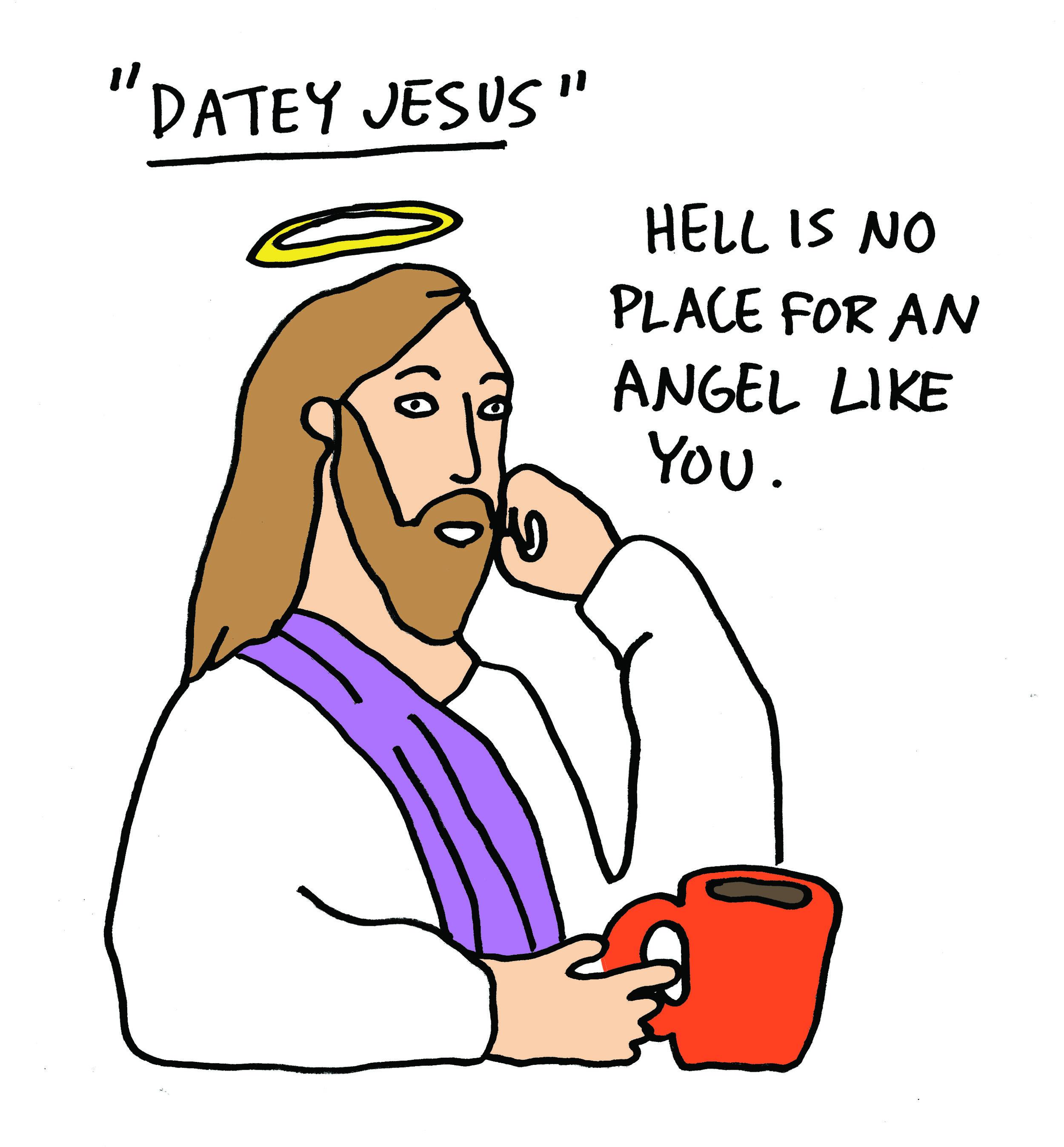 Datey Jesus