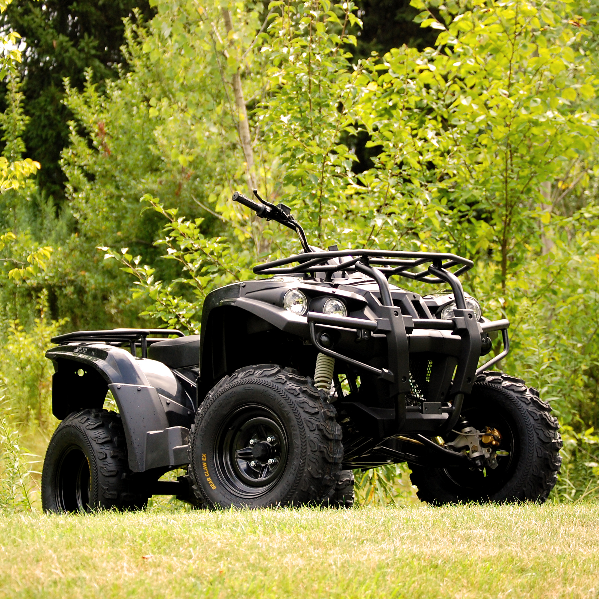 DRR USA Stealth Electric ATV No Rider Environmentally Friendly in Nature.jpg