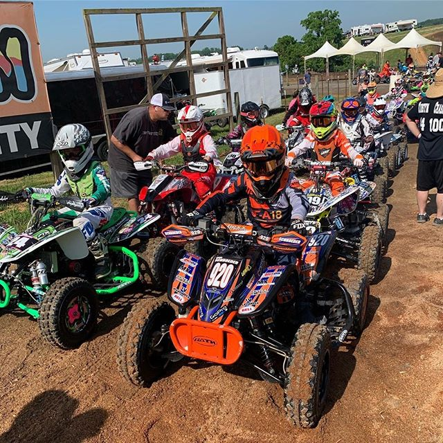 Why ATV Racing is a Positive Influence - Read the blog post by visiting the link to DRRUSA.blog in bio!  #kidatv #miniquadriding #blog #drrusa #kidquad #motocross #mx #motolife #atvmx #atvracing #atvriding #racing #racingislife #blogpost