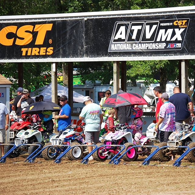 The DRR offices will be closed August 8th-12th we wish everyone a great Nationals weekend!  #lorettalynnmx #atvmx #mxnationals #mx #motocross #drrusa #nationals #raceweekend #nationalsweekend #atvracing #atvriding #motolife #quadracing