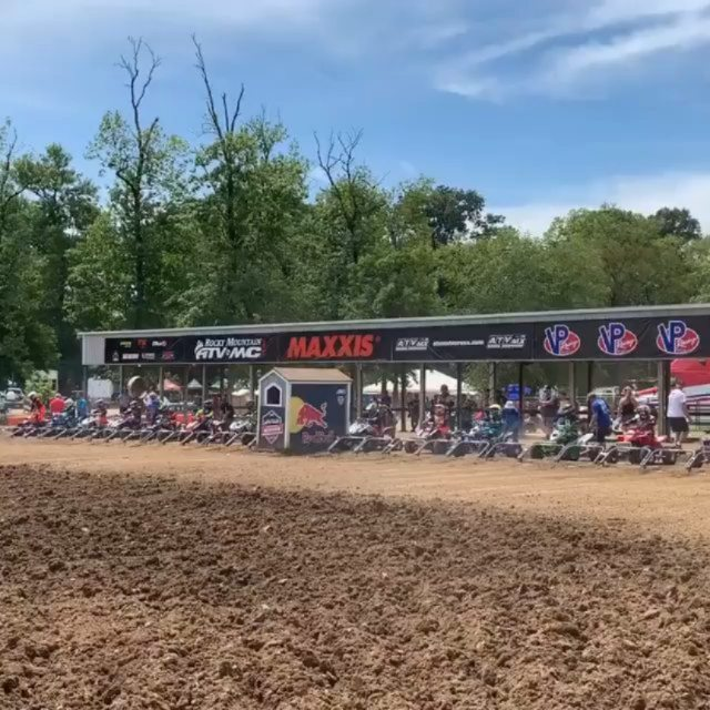 Great job to everyone who raced last weekend at @lorettalynnmx! Here's a few standout pics from the weekend!  #lorettalynnmx #atvmx #mx #quadlife #motolife #atvracing #motocross #drrusa #atvnationals #atvriding #contingency #contingencyrider