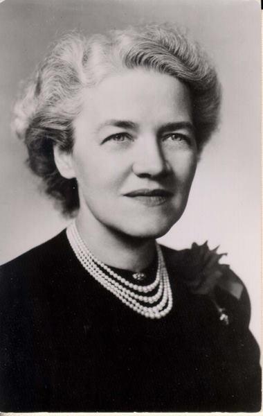 Margaret Chase Smith -
