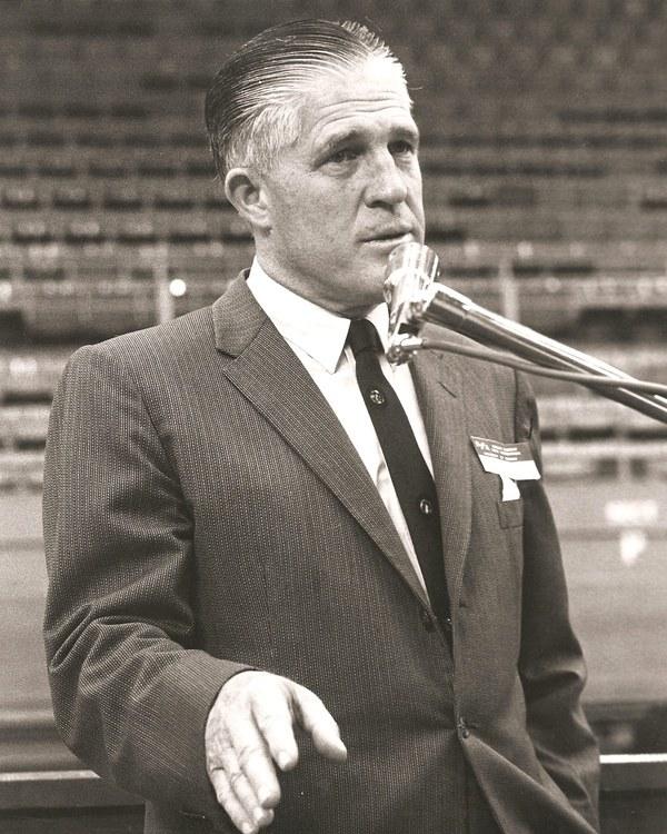 George Romney -