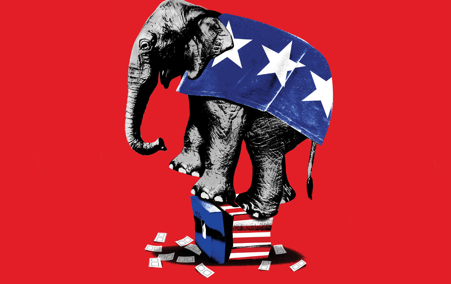 4. Restoring Balance to the Republican Party -