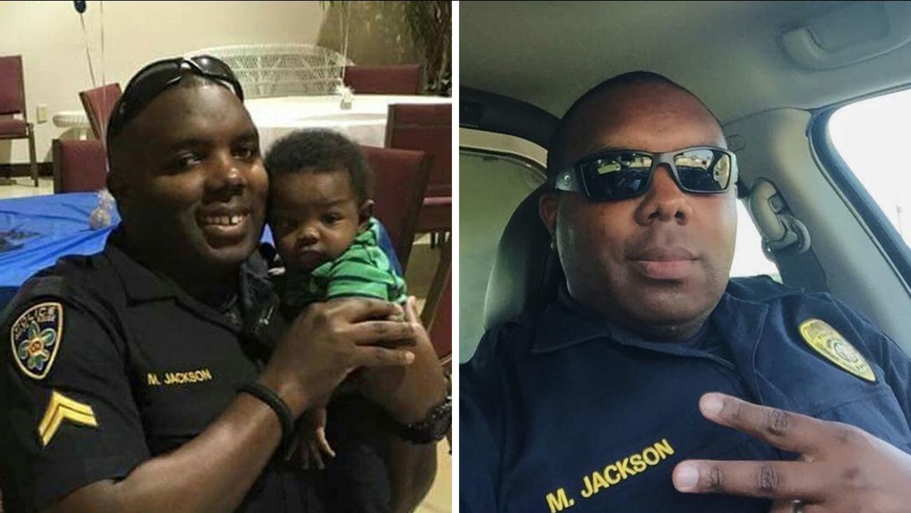 4. Montrell Jackson Tragedy -