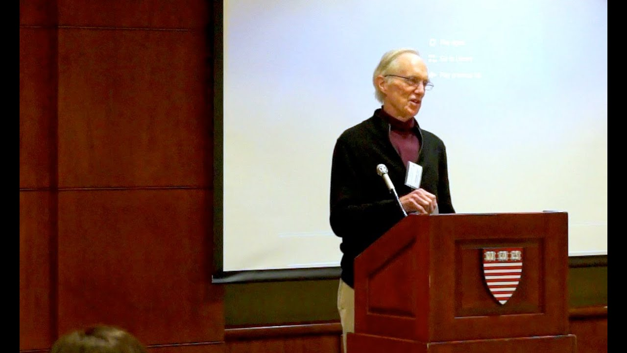 """Inequality Reexamined: Celebrating Christopher """"Sandy"""" Jencks And the 40th anniversary of  Inequality"""