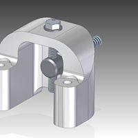 CAD design work