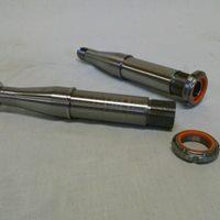 Custom Spindles