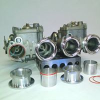 Carburetor Modification