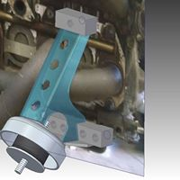 Custom Engine Mount