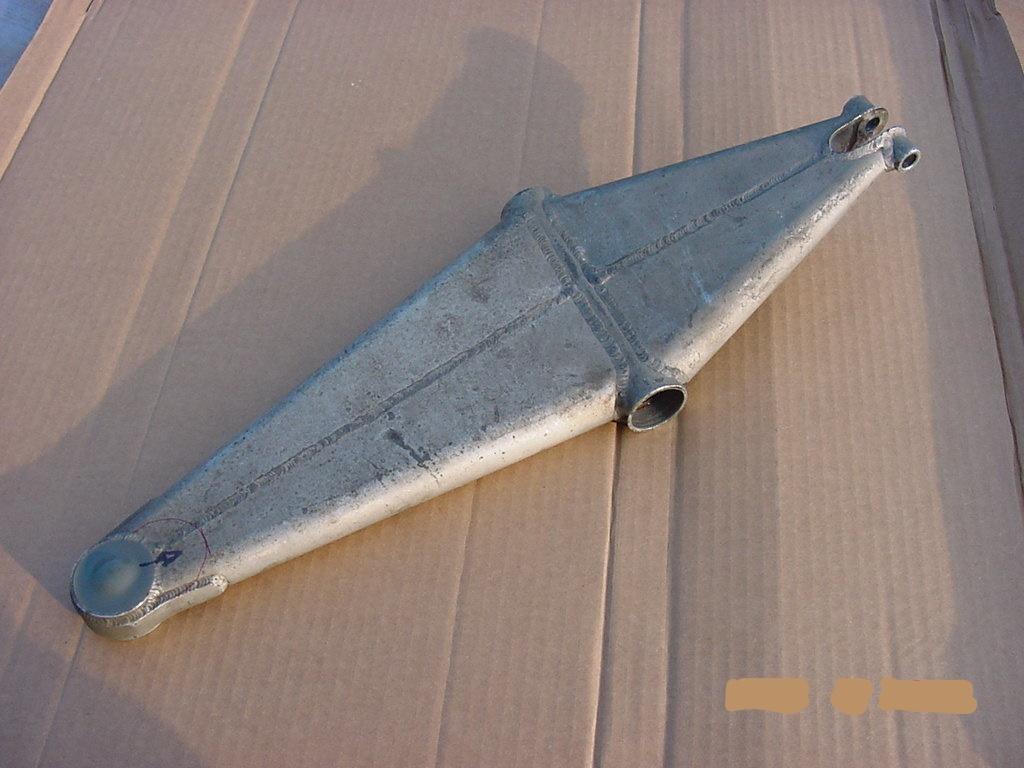 Indy Car Rocker Arm, Asymmetric