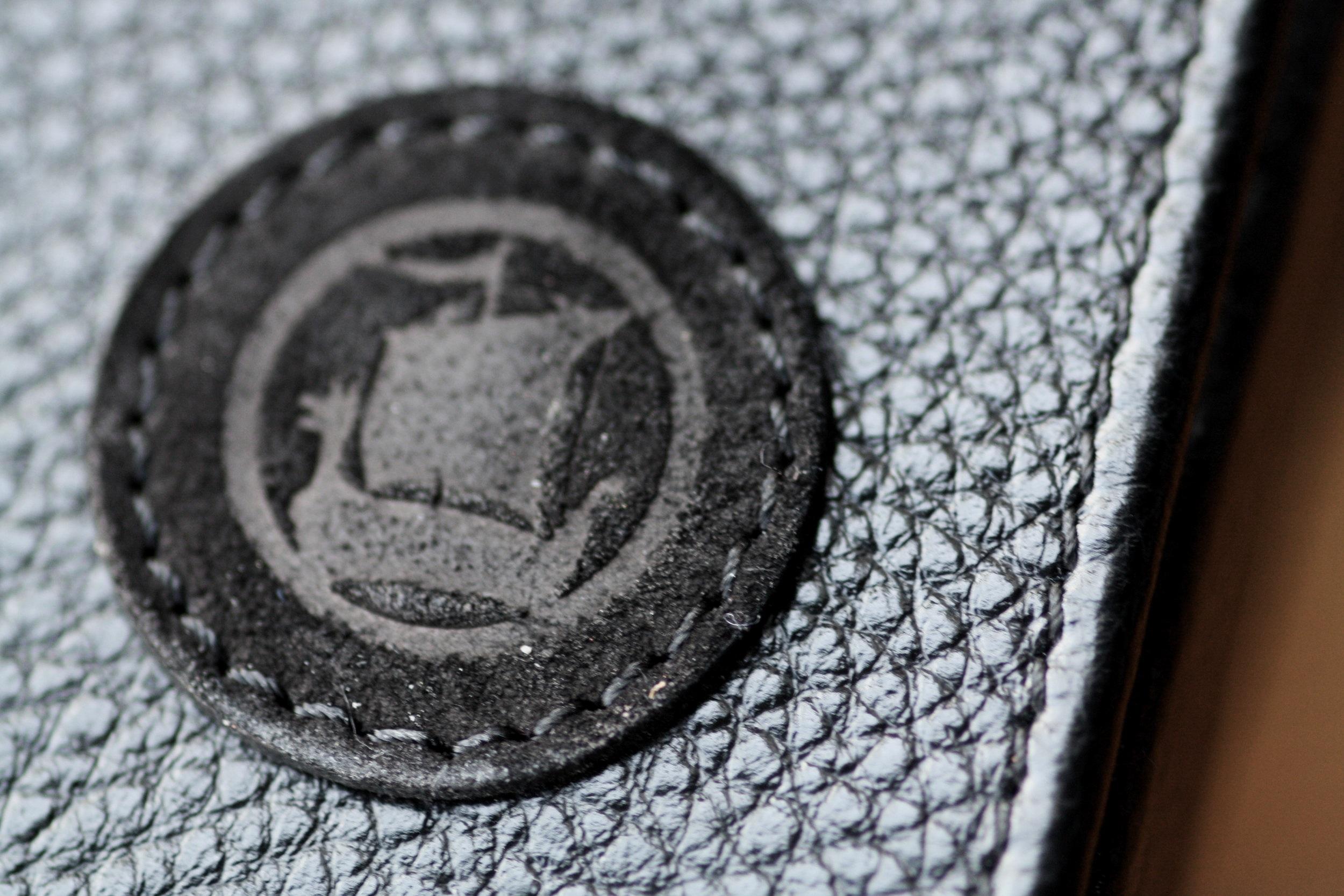 Original Carrington Emblem from 2014
