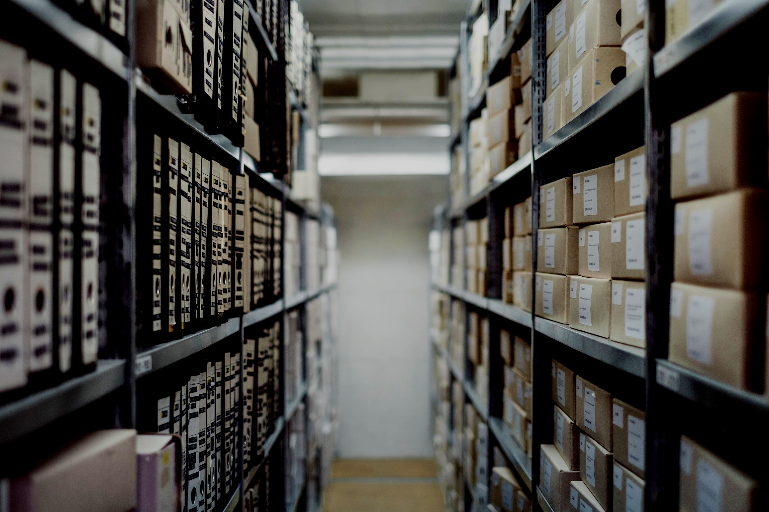 - Warehouse and Order Fulfillment