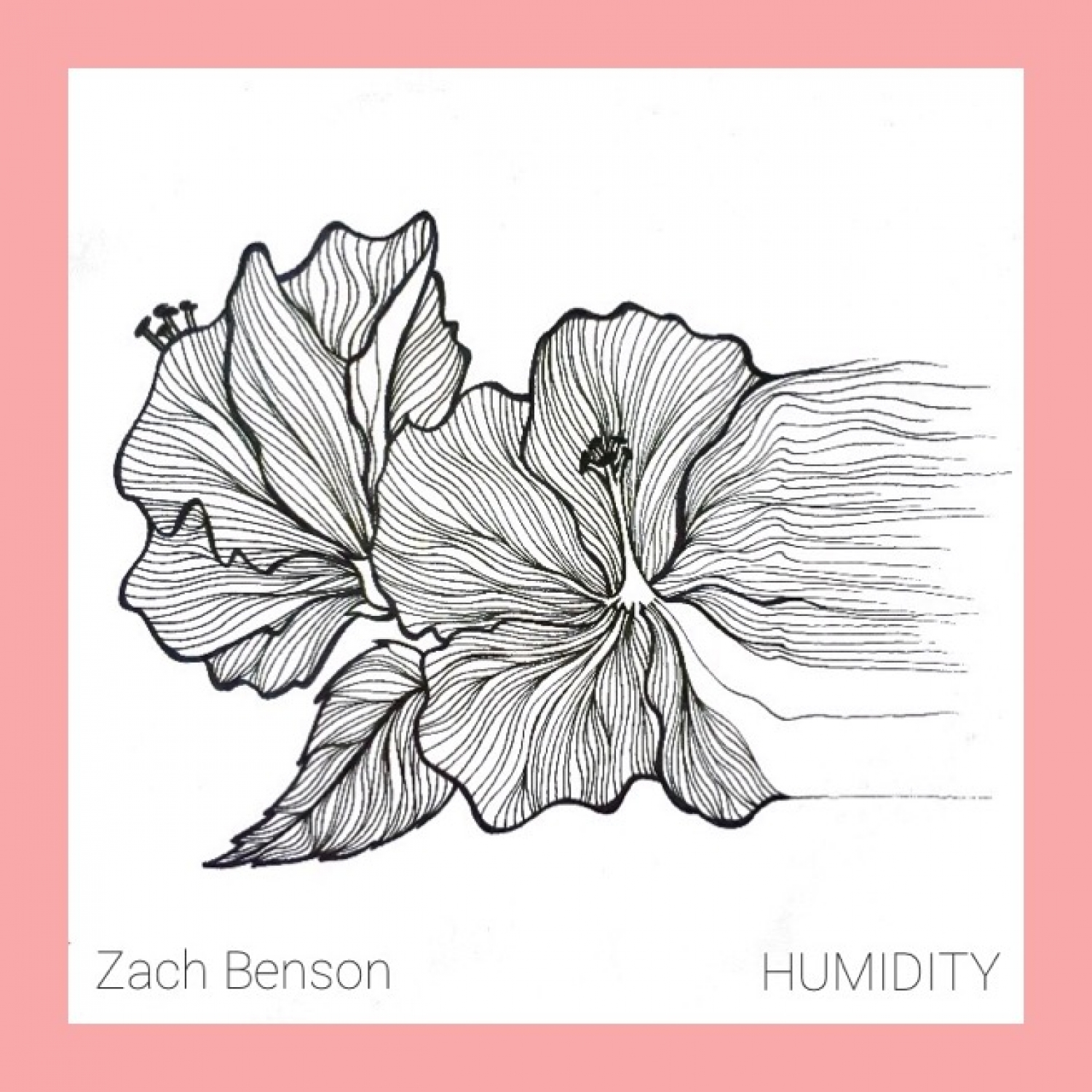 Humidity - EP (September 2017)