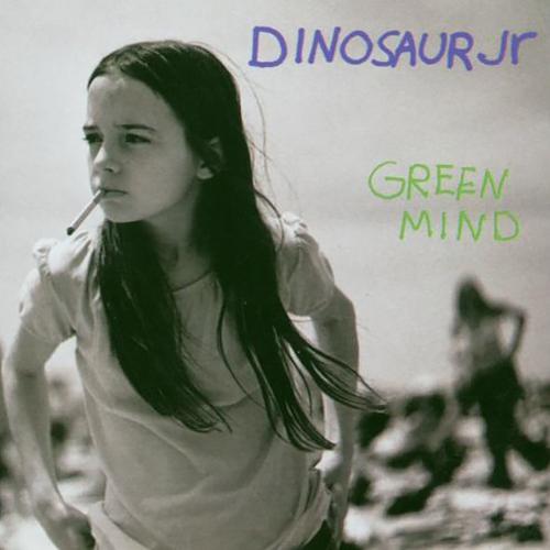 Green Mind (1991)