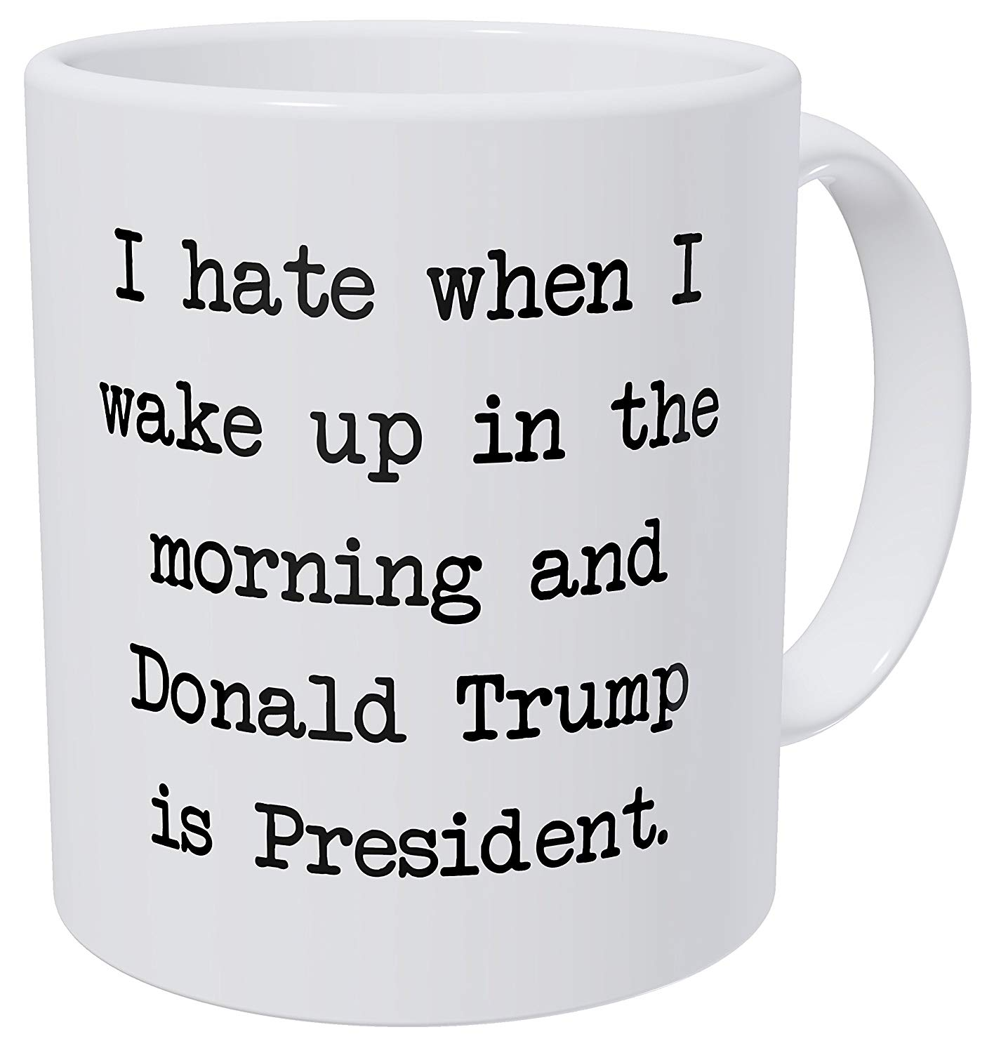 11 oz Coffee Mug - $10.99