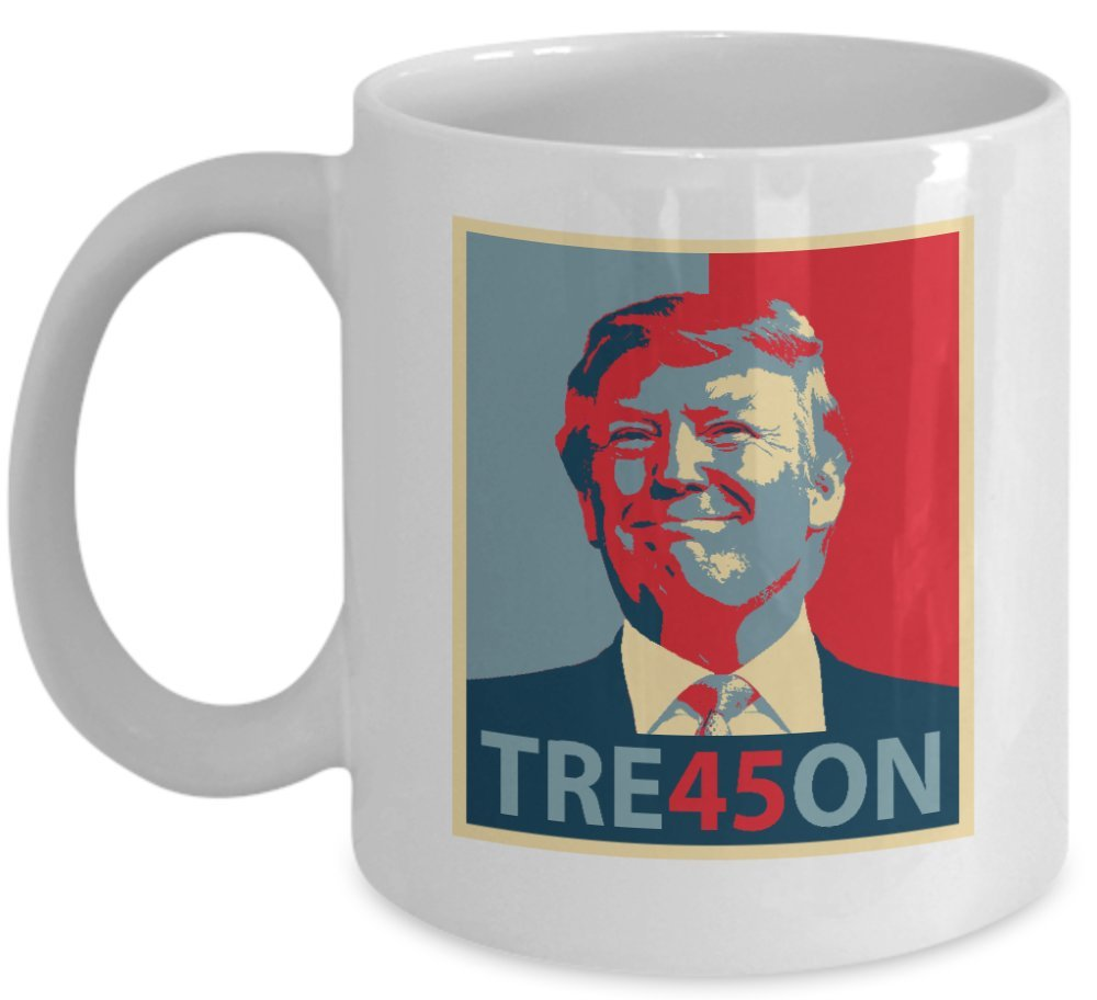 11 oz Coffee Mug - $18.95