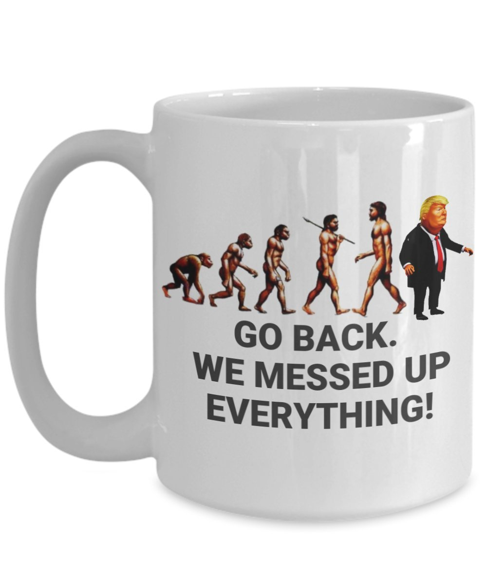 15 oz Coffee Mug - $18.95