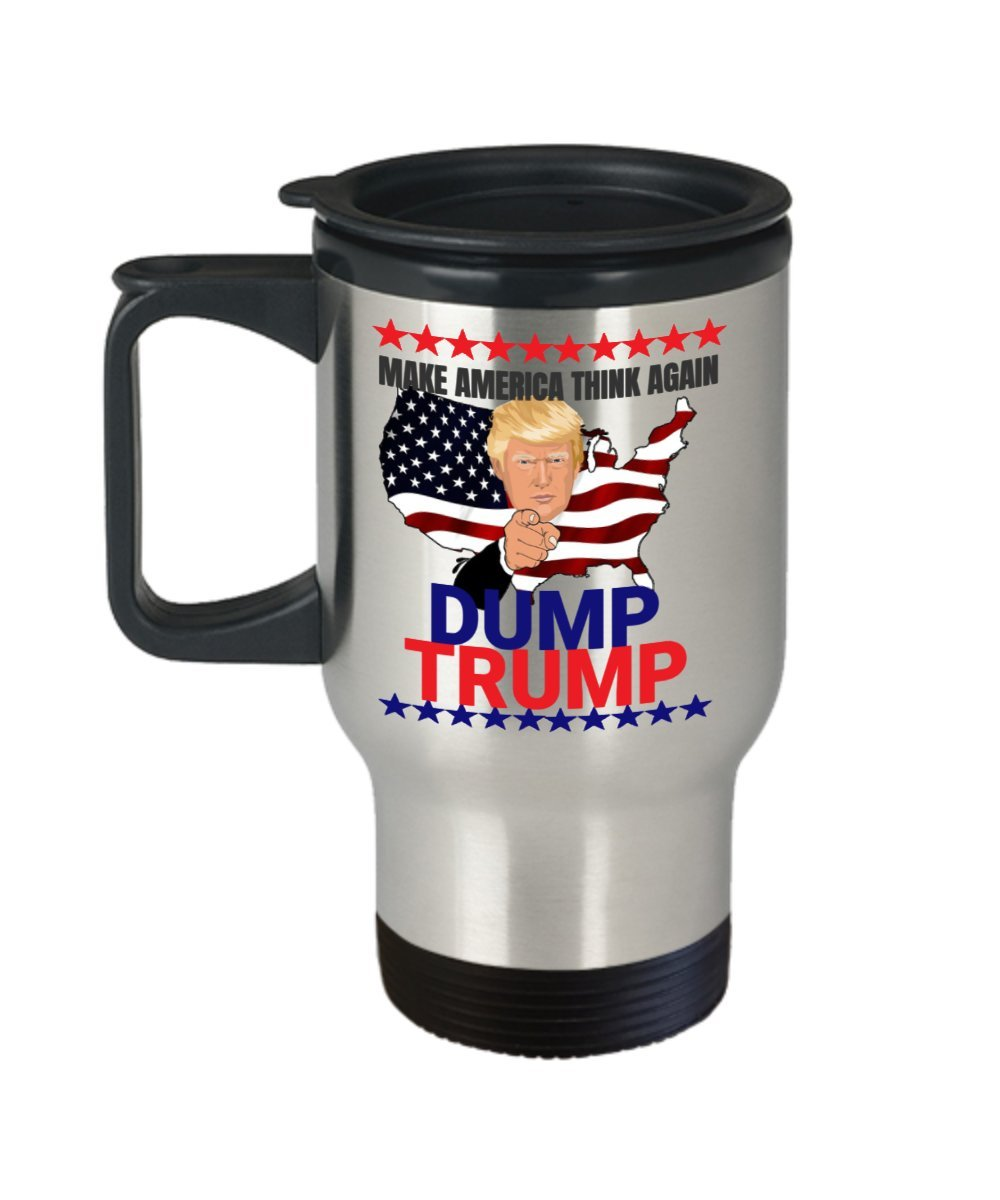 15 oz Travel Mug - $21.95