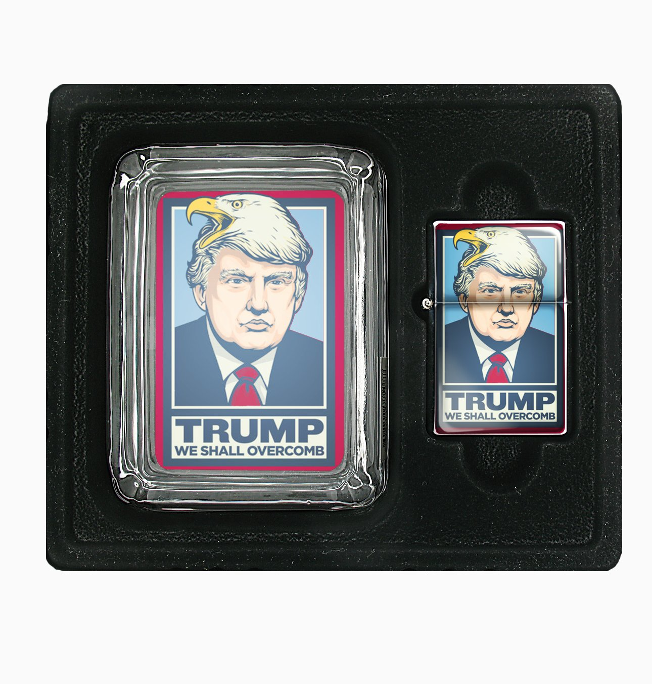 Copy of Overcomb Lighter/Astray - $14.95