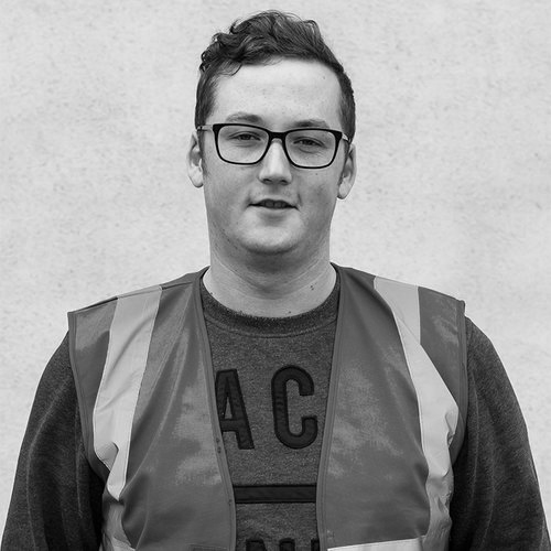 Colin McDonnell - Admin & Business Support1 year with Autofulfil4+ years Customer Service2 years Shopify experience with complete store design experience3 years Engineering experience2 years Auto-cad 3D + Solid-works experience5 years IT experience