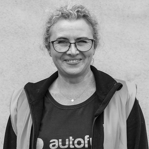 Jolanta Smigielska - Warehouse Operative2 years with Autofulfil10+ years working as a Supervisor in a Hotel in Galway City13+ years working as an accountant in Lodz, PolandStudied in the University of Humanities and Economics in Lodz, Poland