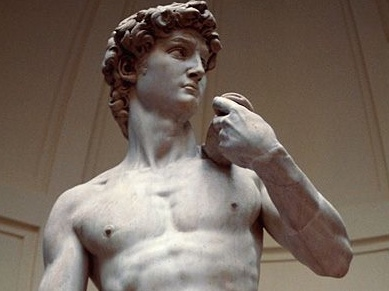 Michelangelo David - Ecommerce Fulfilment