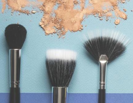 Autofulfil Ecommerce Fulfilment - Makeup Brushes
