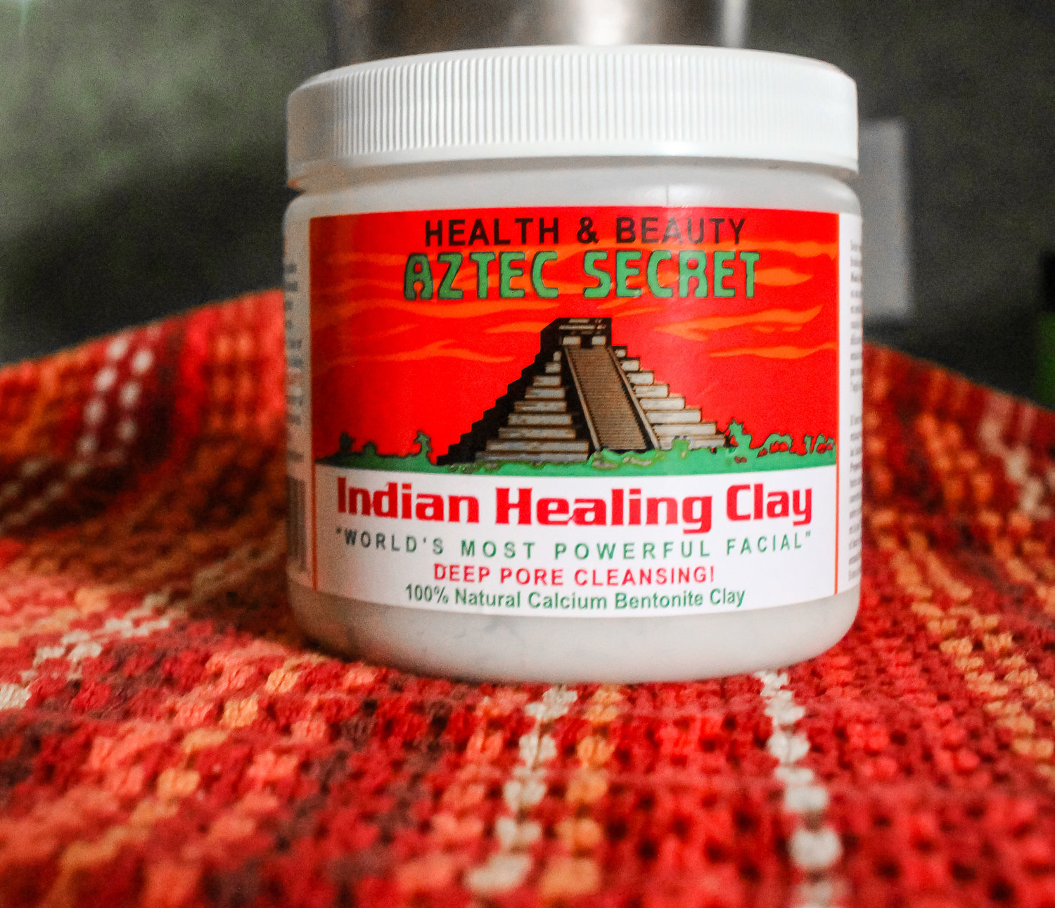 Aztec Secret Indian Healing Clay Review | Raven Ponder