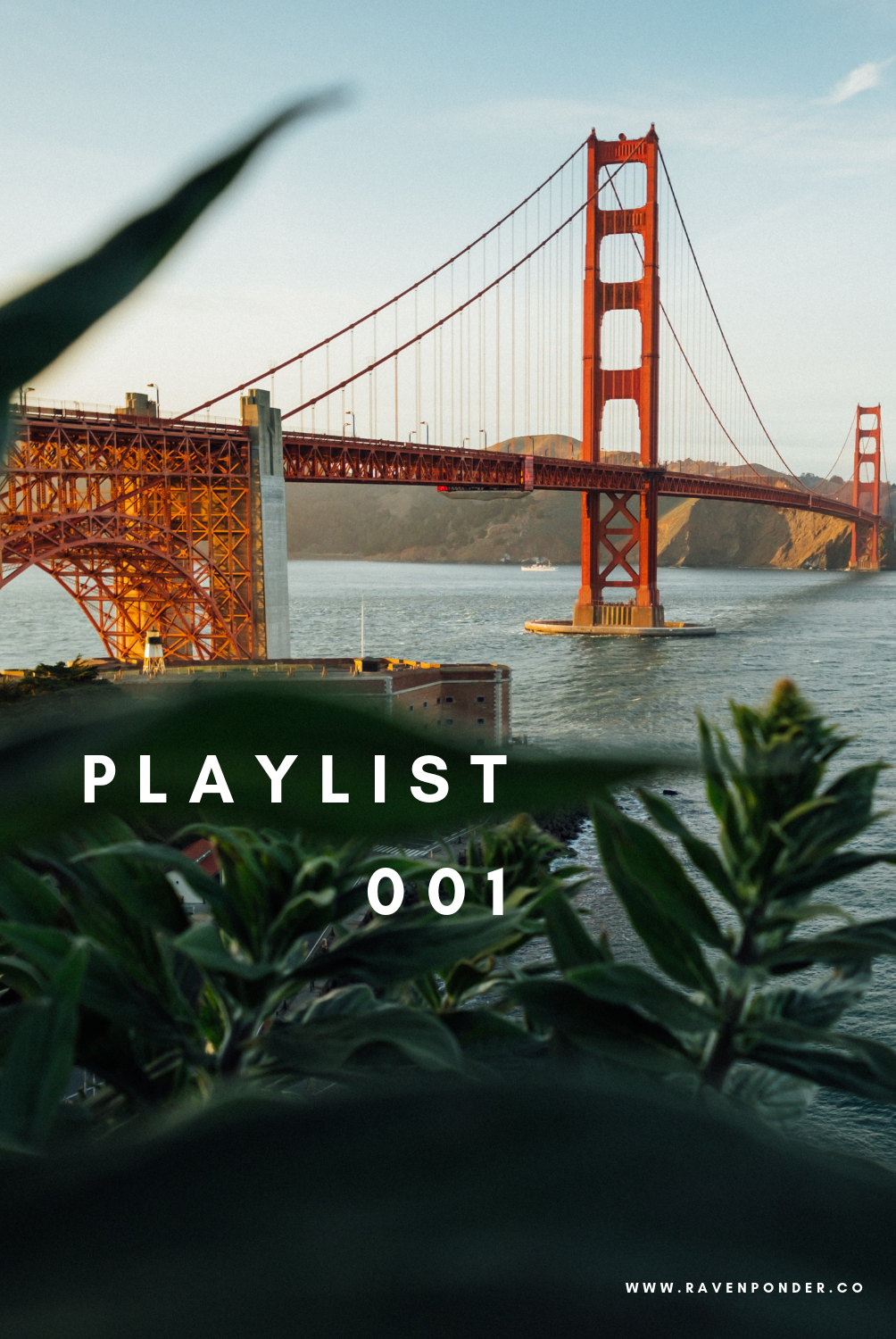 Playlist 01   A mix to jumpstart the new year.