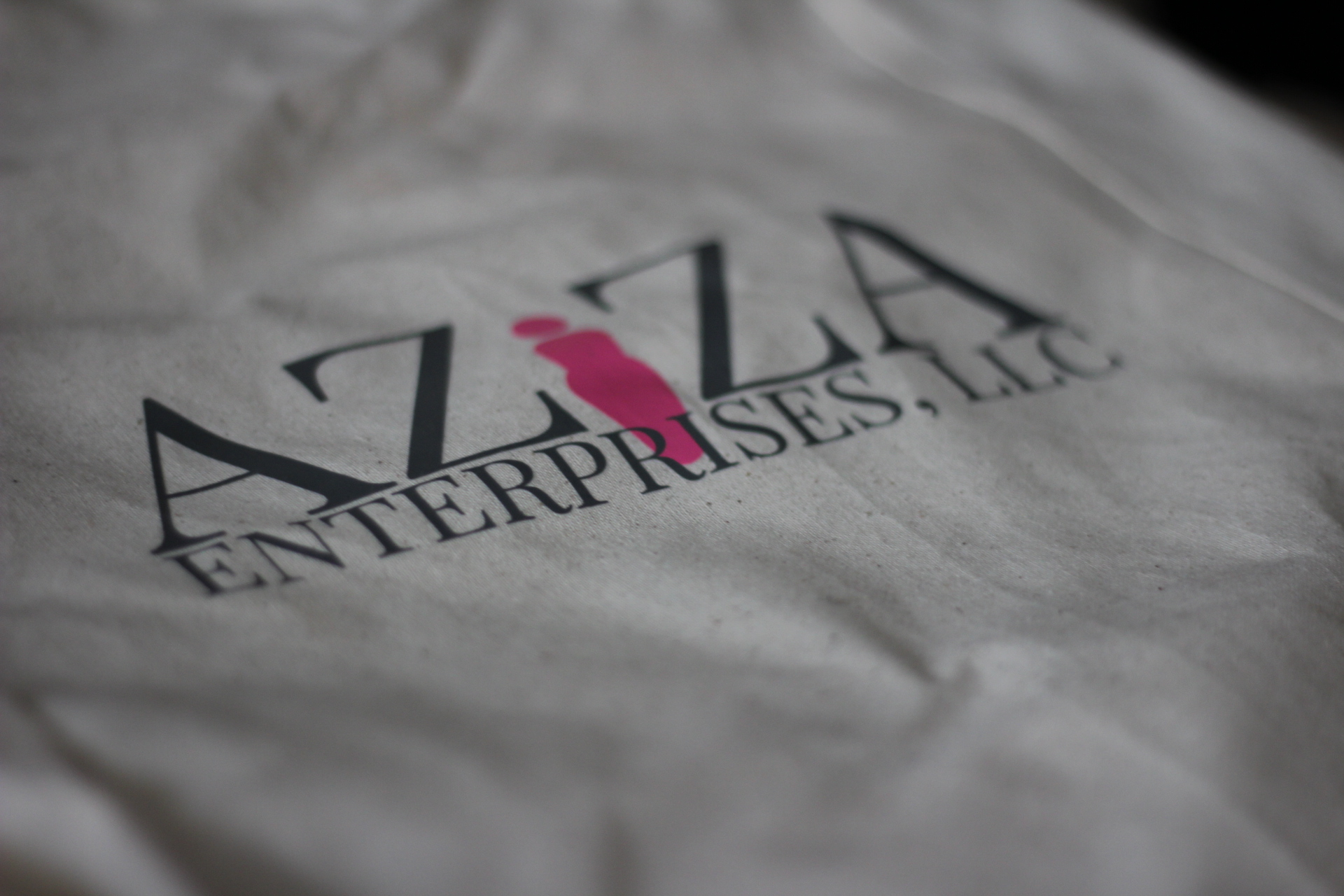 Aziza Launch Party | A women's empowerment to support holistic health and wellness.