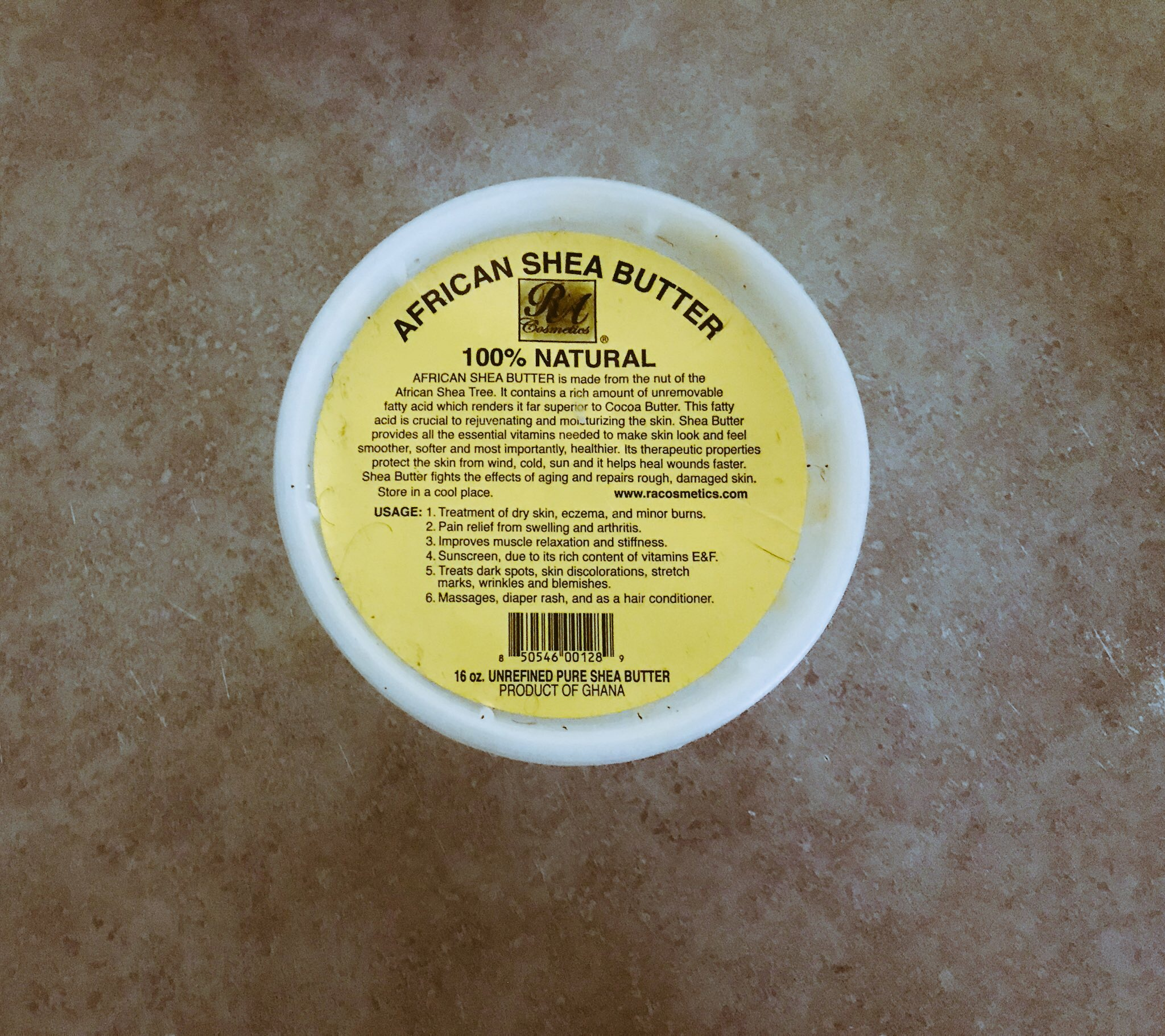 Top 3 Benefits of Using Shea Butter   Beauty plays a big role in my life. I'm constantly trying new products, new routines and regimens and changing them quite often. That being said, I wanted to share with you one of my staple products for my hair and skin: Shea Butter!