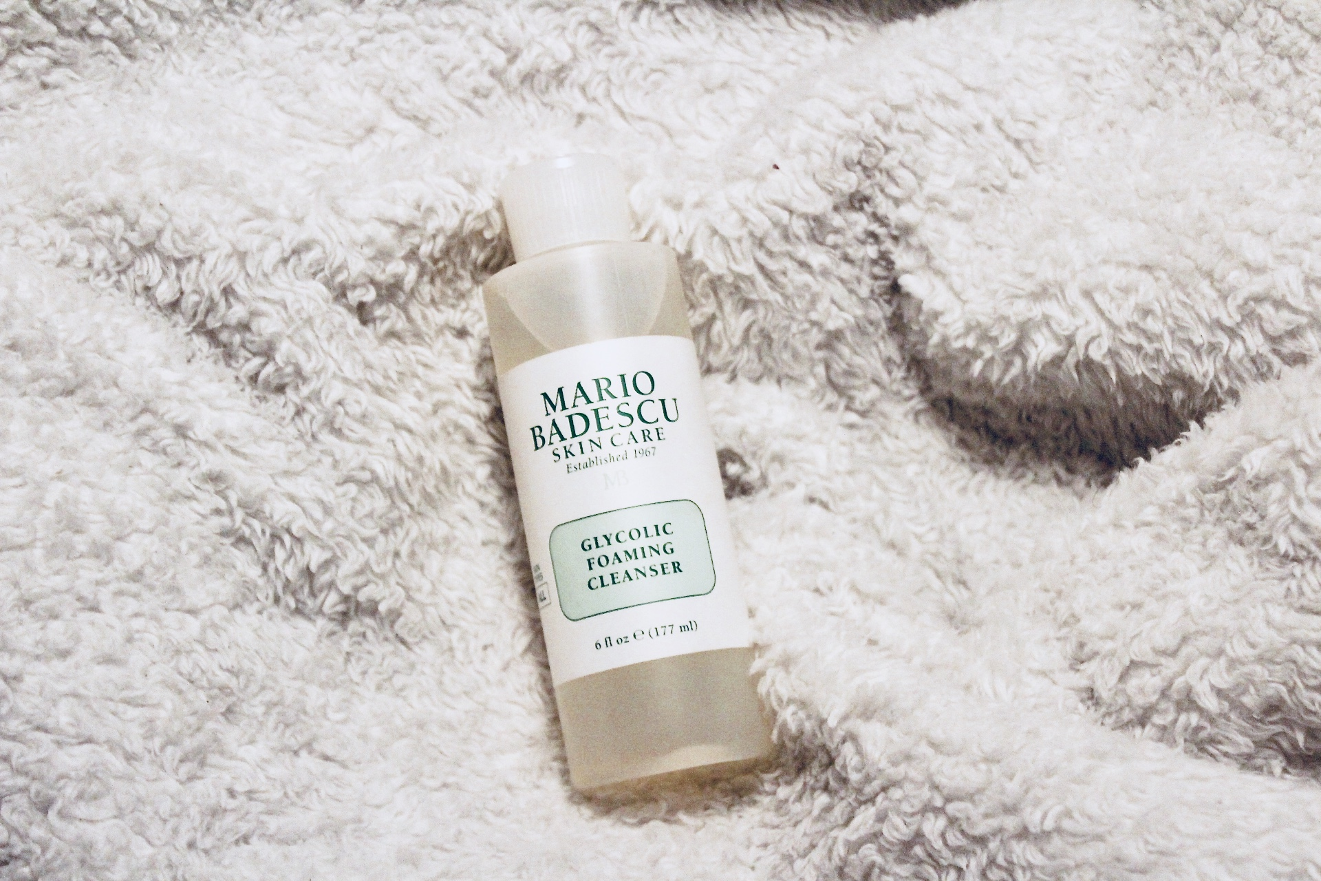 Beauty Basics: Skincare Favorites | Instead I've opted for the holistic route (mostly) and haven't looked back since. I've decided to share my secrets of the products I've been using to improve my pores.