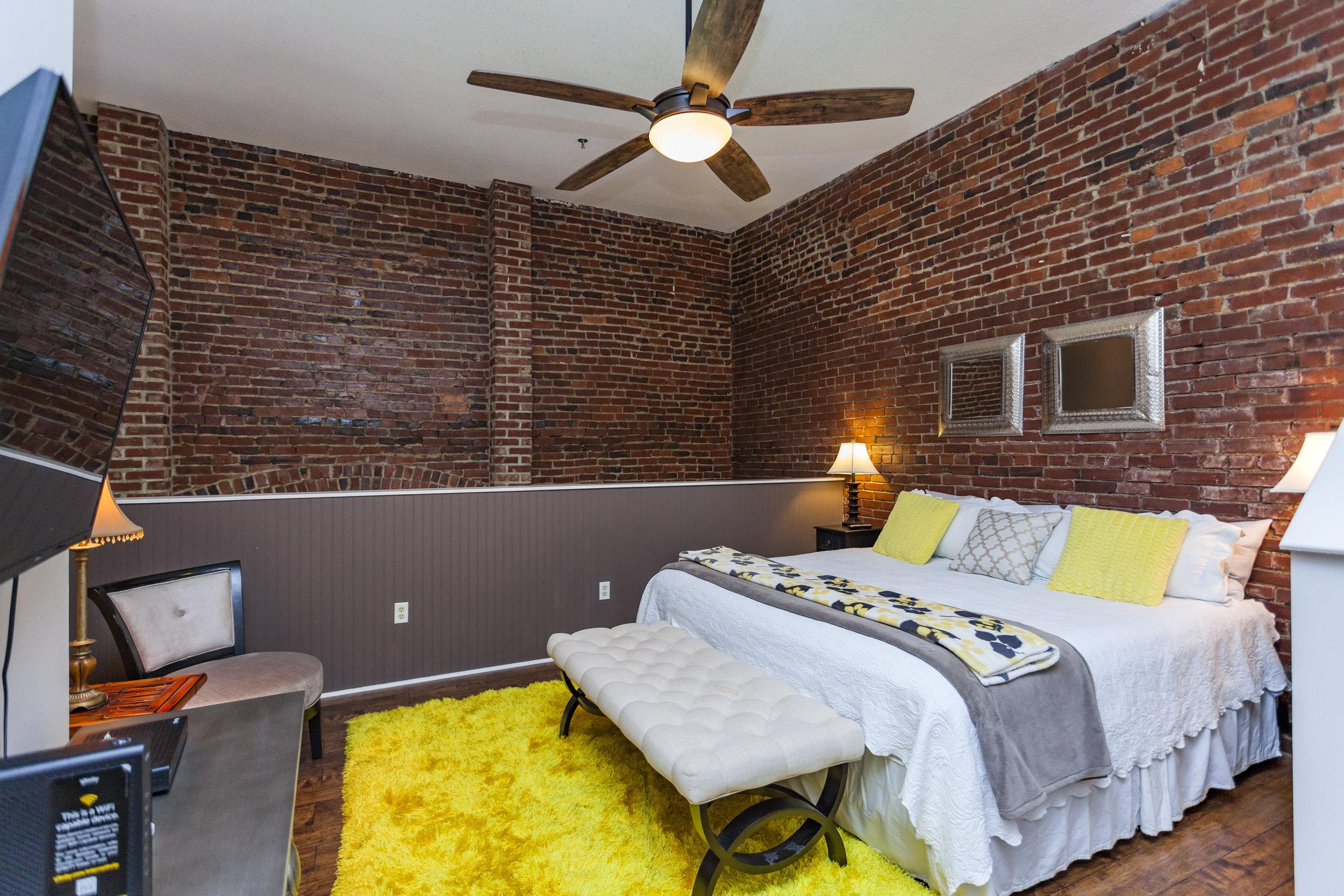 One Bedroom Nashville rental
